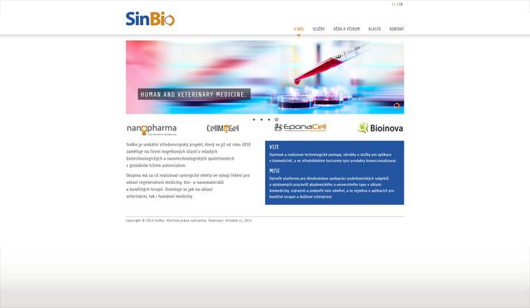 SinBio